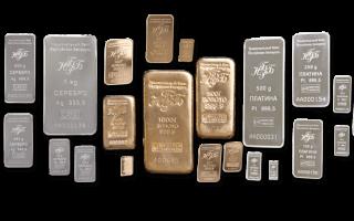 ОМС Сбербанка или инвестиции в металл
