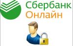 Обзор системы Сбербанк Онлайн
