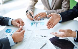 Регулирование кредита: основа правовых и финансовых взаимоотношений банка и заемщика