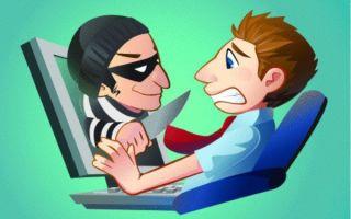 Как обезопаситься от мошенничества в Сбербанке