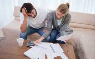 Что будет, если не платить кредит?