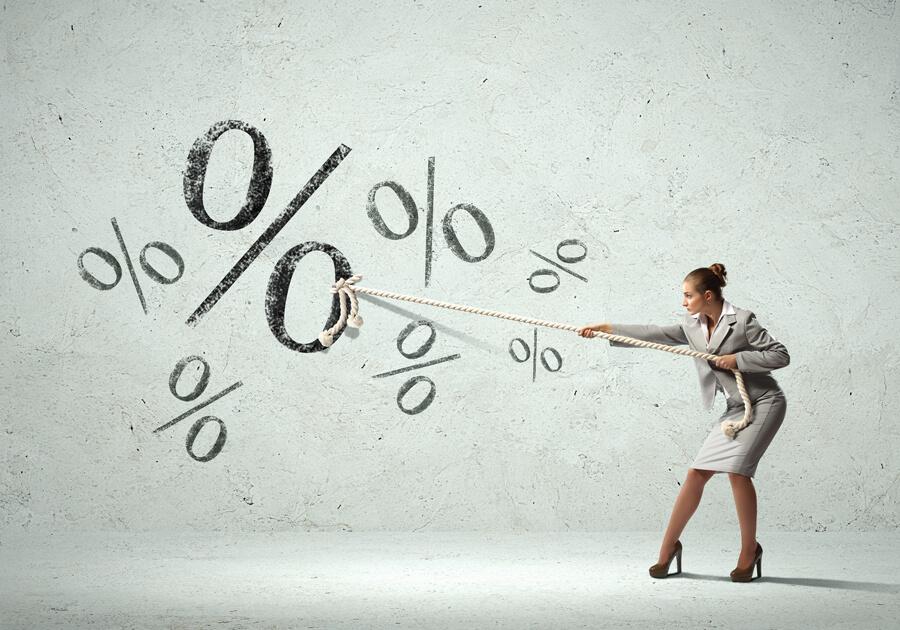 Снизить процентную ставку по кредиту сбербанк
