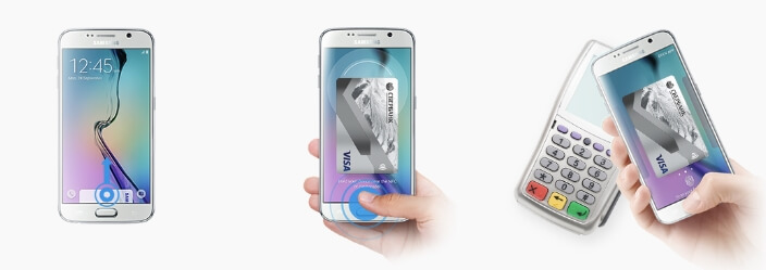 Samsung Pay Сбербанк
