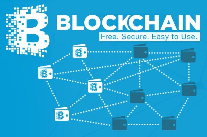 Сбербанка анонсировал проект, построенный на технологии Blockchain