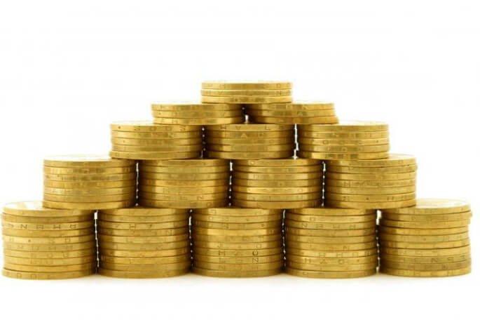 Как Сбербанк стал топ 1 компанией в России по денежному обороту