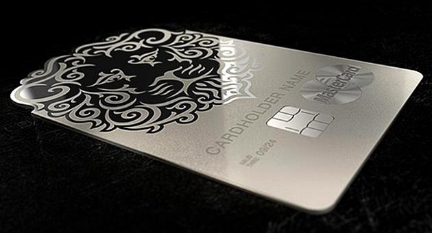 Особенности новой линейки премиальных карт Сбербанка